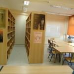 10. Βιβλιοθήκη