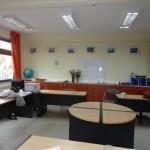 12. Αίθουσα Συλλόγου Καθηγητών